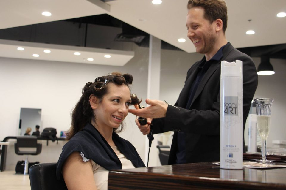 Gioia Hairdressing