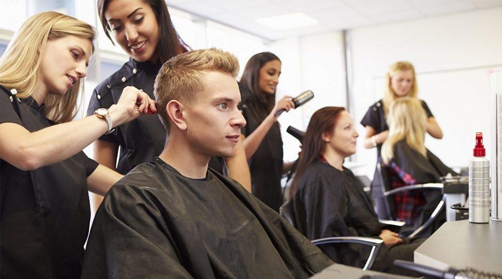 CC Hair & Beauty Studio