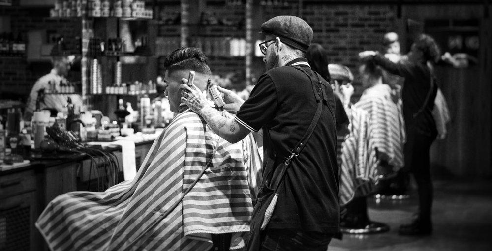 Lori Adams Hair Studio- Demo