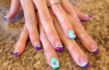 Nails by Christine