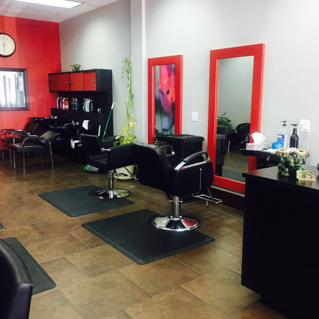 Anisha's Salon