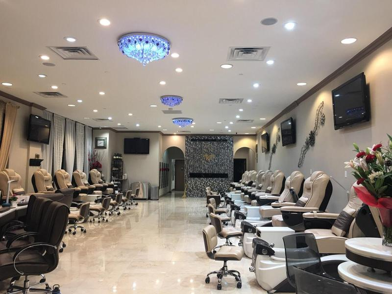 Fairview Nails & Spa