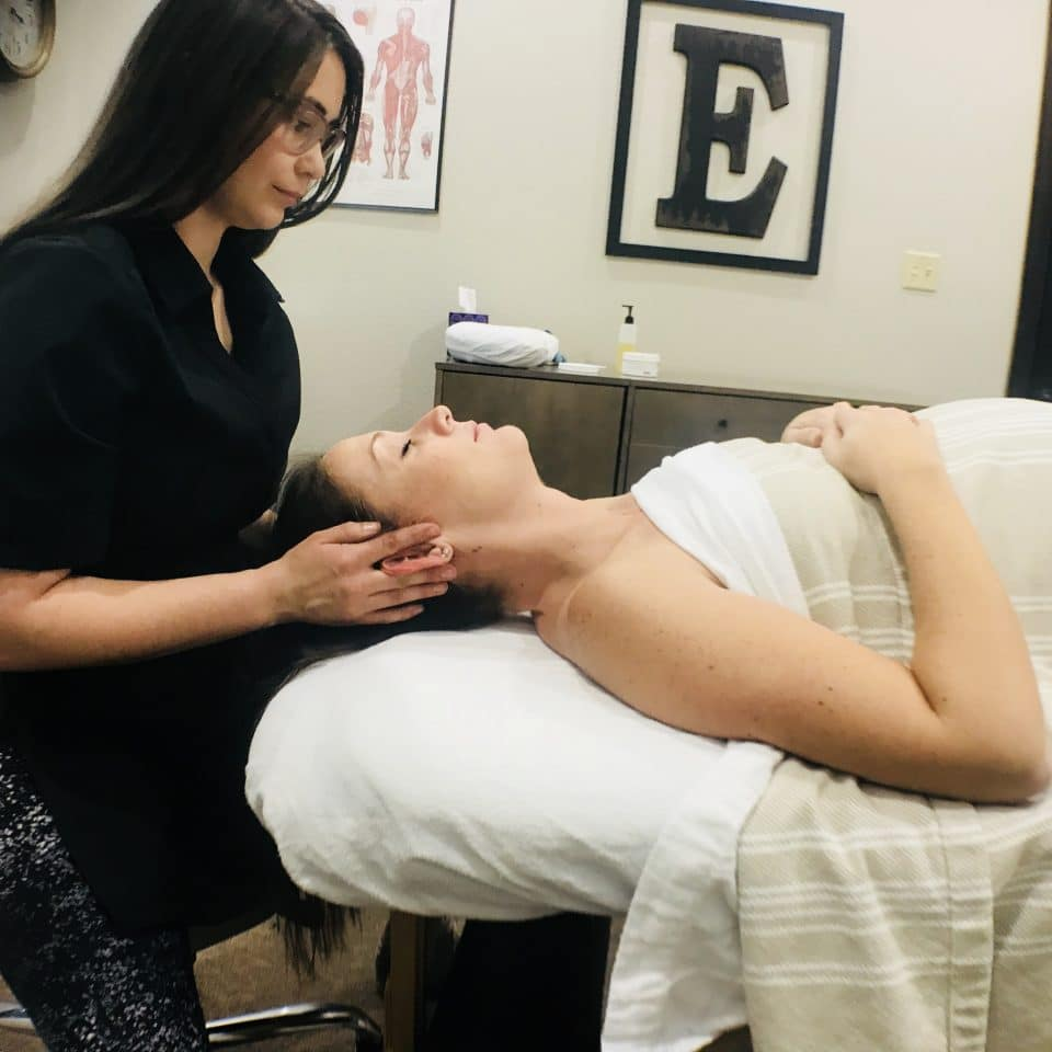 The Massage Connection