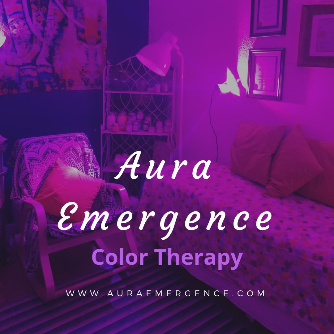 Aura Emergence