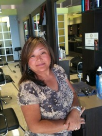 Shoba at Cuts & Clips