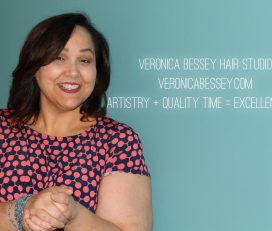 Veronica Bessey Hair Studio
