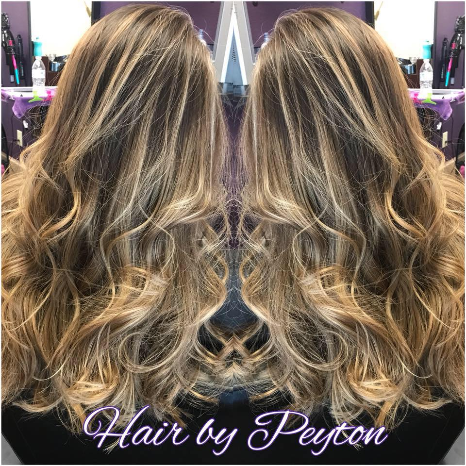 Hair By Peyton Best Highlights And Color Design Frisco Tx