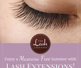 The Lash Lounge – Volume Eyelash Extensions & More