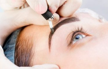 The Lash Lounge – Eyelash Perming and Tinting