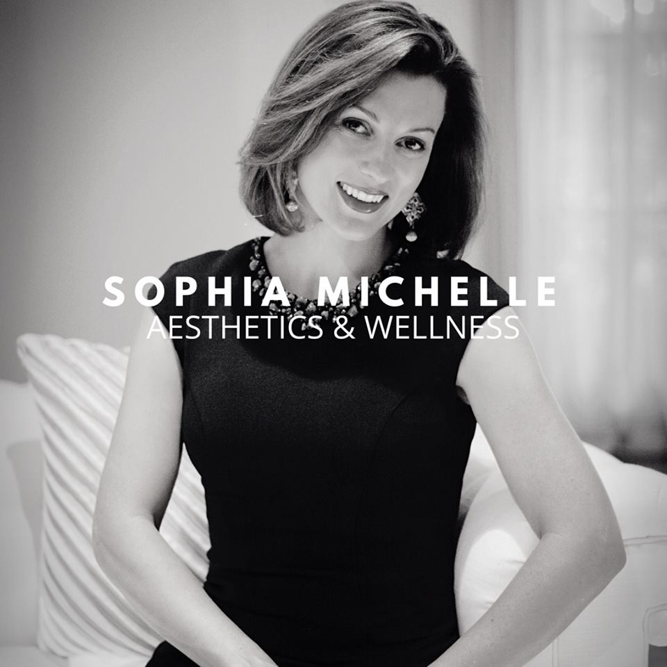 Sophia Michelle Aesthetics Wellness Hair Restoration Specialist Dallas Tx Skin Rejuvenation
