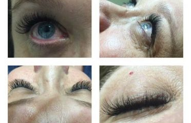 Winks Lash Lounge & Spa