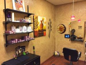 Salon Volo Studios Best Salon Suites for rent St Petersburg FL Kenneth City