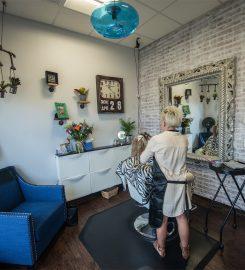 Phenix Salon Suites – Tempe