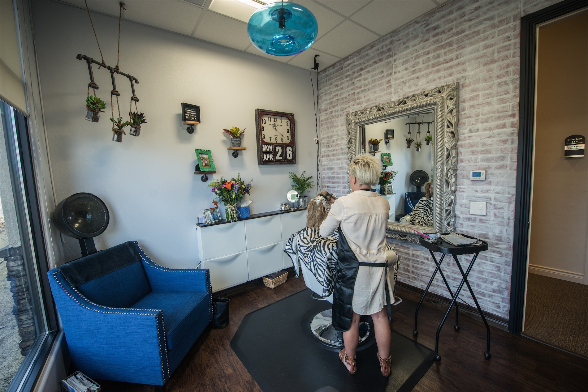Phenix Salon Suites – Countryside