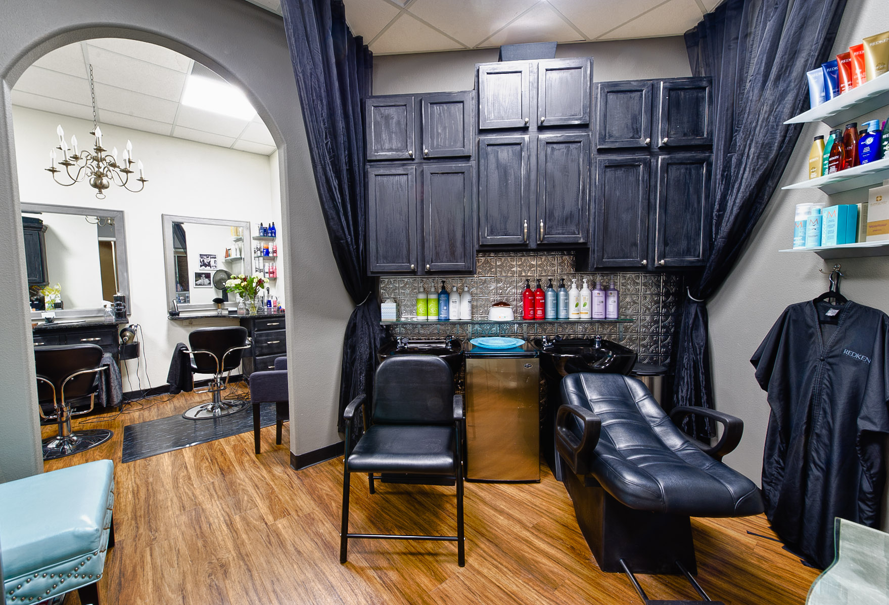 Phenix Salon Suites – Denver, CO