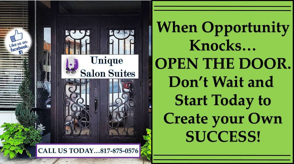 Unique Salon Suites best salon suites for rent Dallas Tx