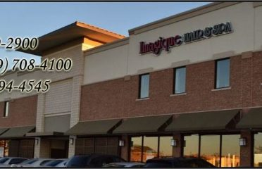 Imagique Salon Suites Plano