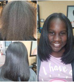Chi' Hair