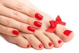 Nails & Spa – Tiana Nguyen