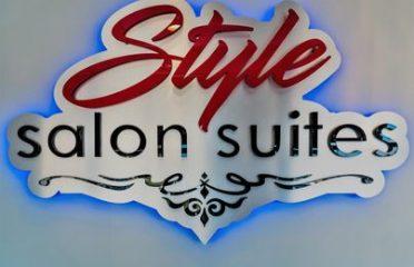 Style Salon Suites