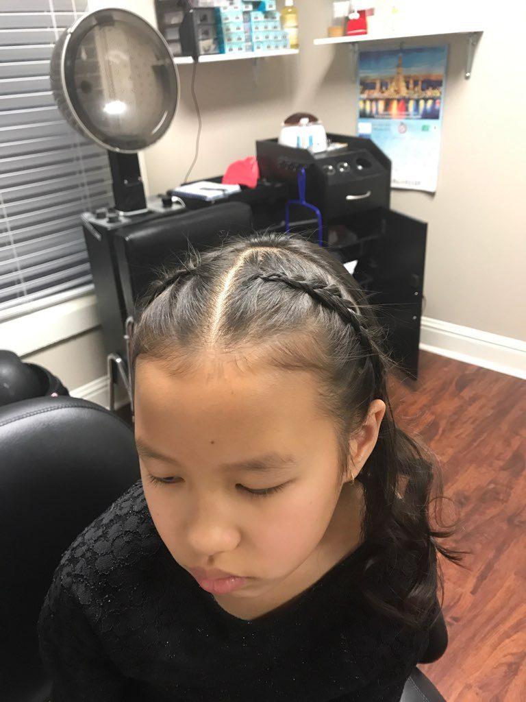 Tina's Family Hair