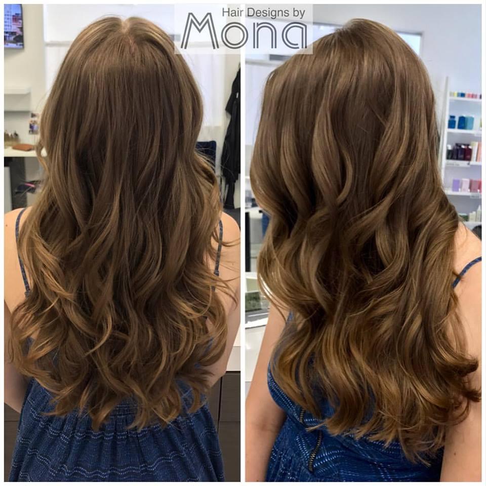 Hair Designs by Mona