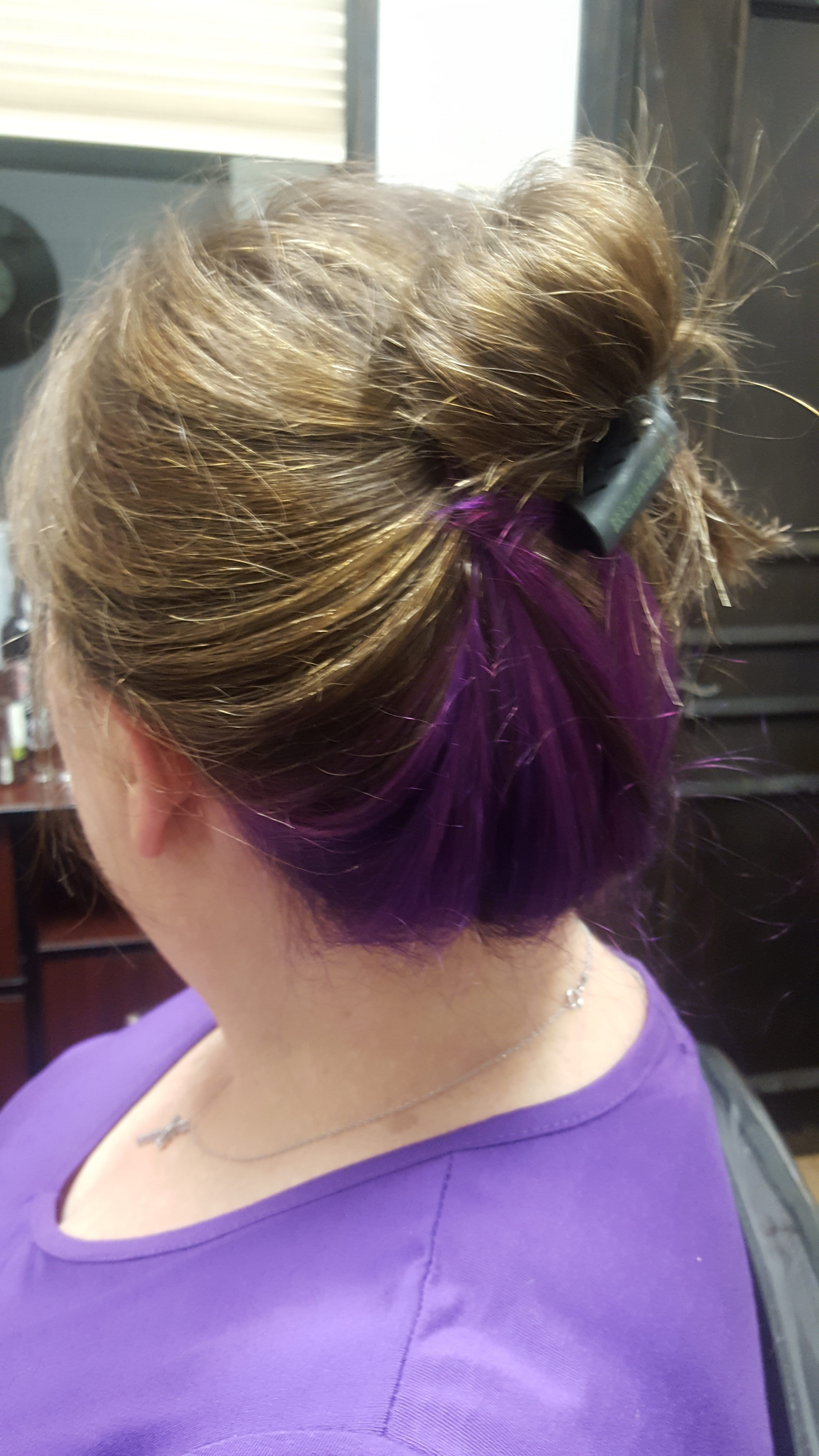 Beautiful Hair by Christy Taylor