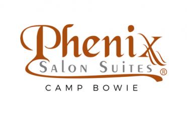 Phenix Salon Suites- Camp Bowie