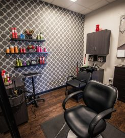 Phenix  Salon Suites – Eagan