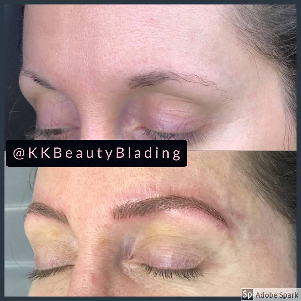 KK BeautyBlading