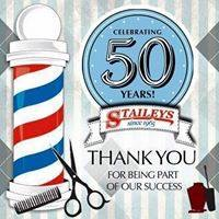 Stailey's Barber Shop and Salon