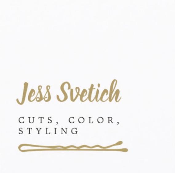 Hair by Jess Svetich