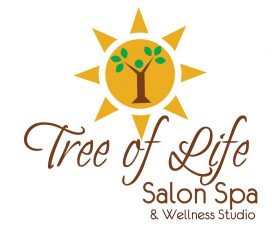 Tree of Life Salon By Lundi Laux