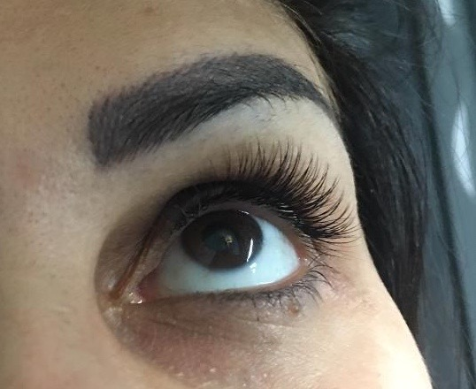 Texas Lashes By Luc