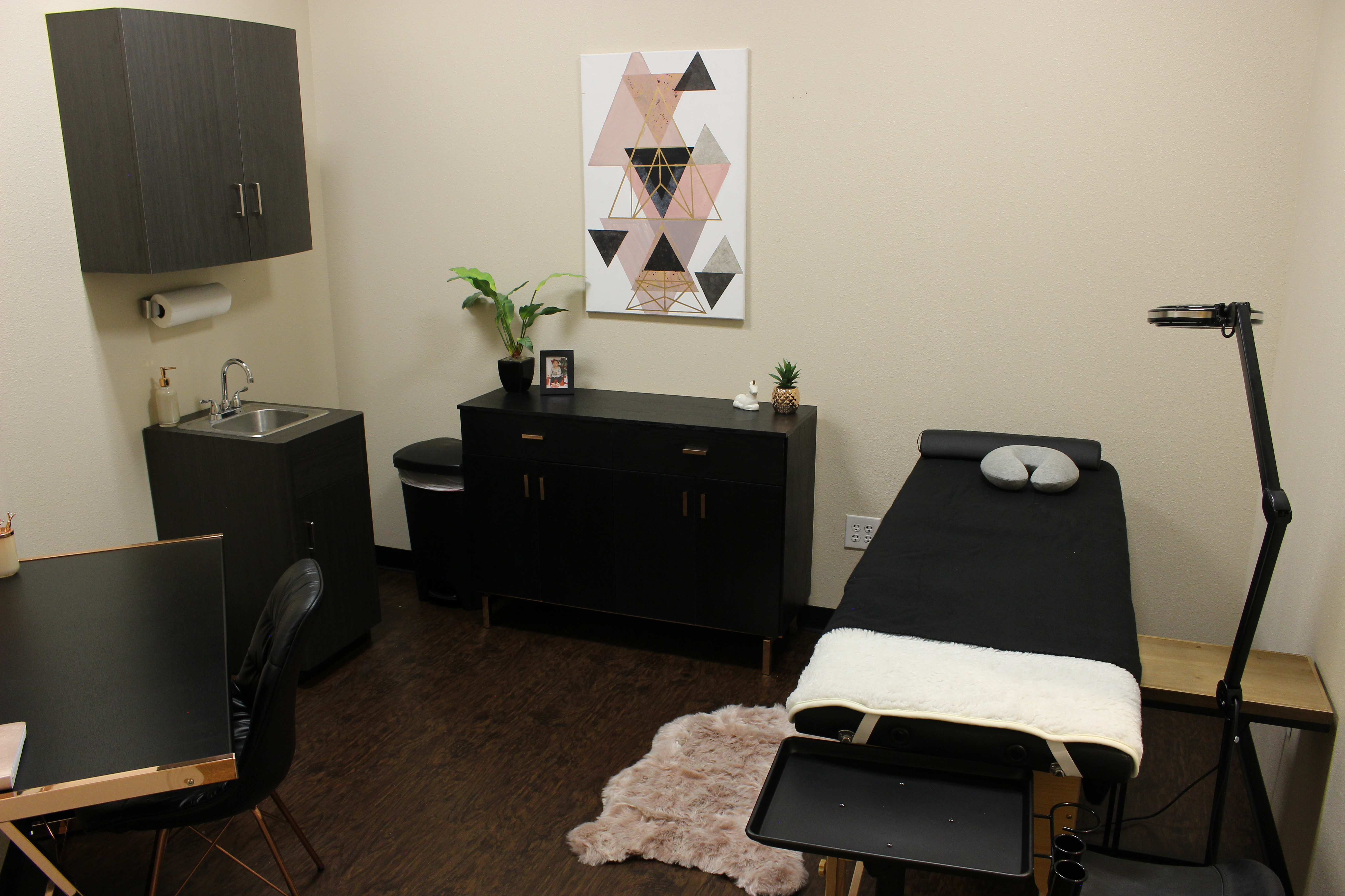 Simplified Beauty Services, LLC