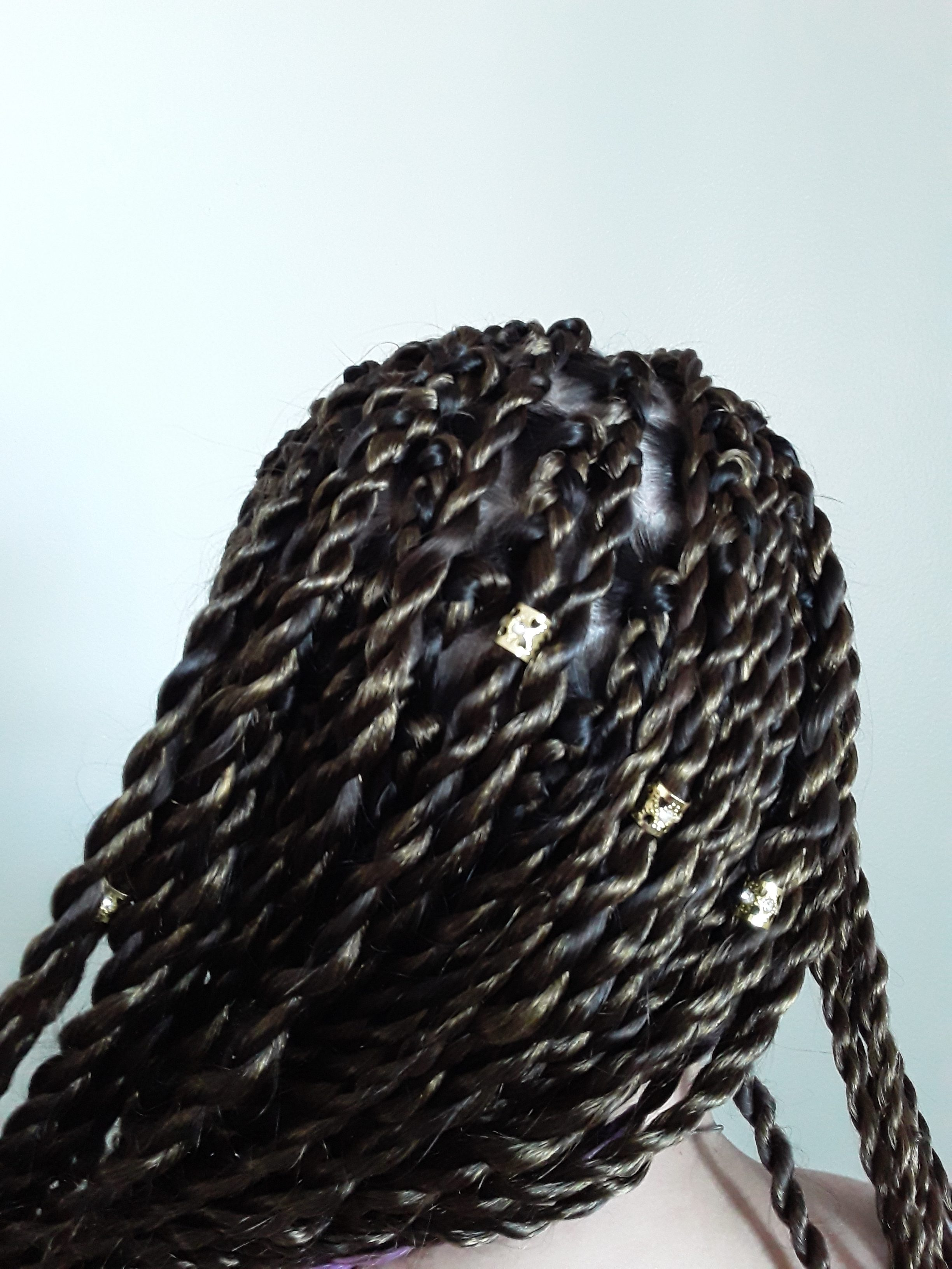 Paulette Mobile Hair Braiding