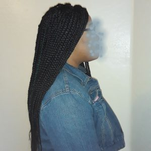 Paulette Mobile Hair Braiding Best Crochet French Braids Tempe AZ