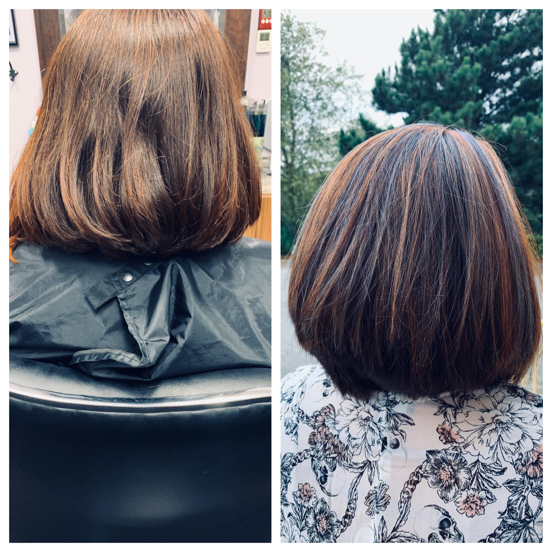 Hair Shack
