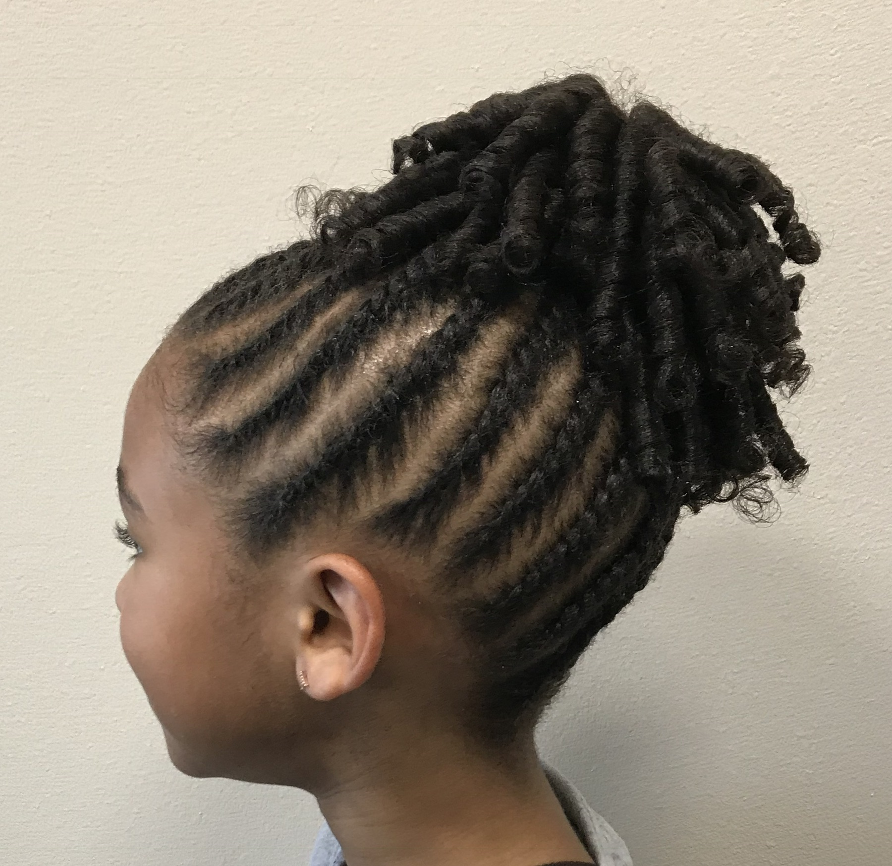 Styles By Areianne