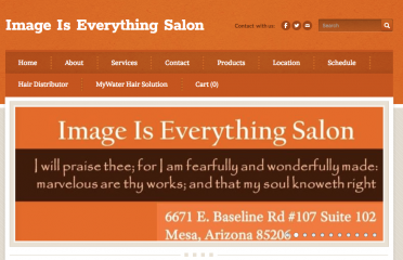 Image Is Everything Salon