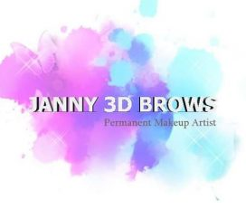 Janny 3D Brows