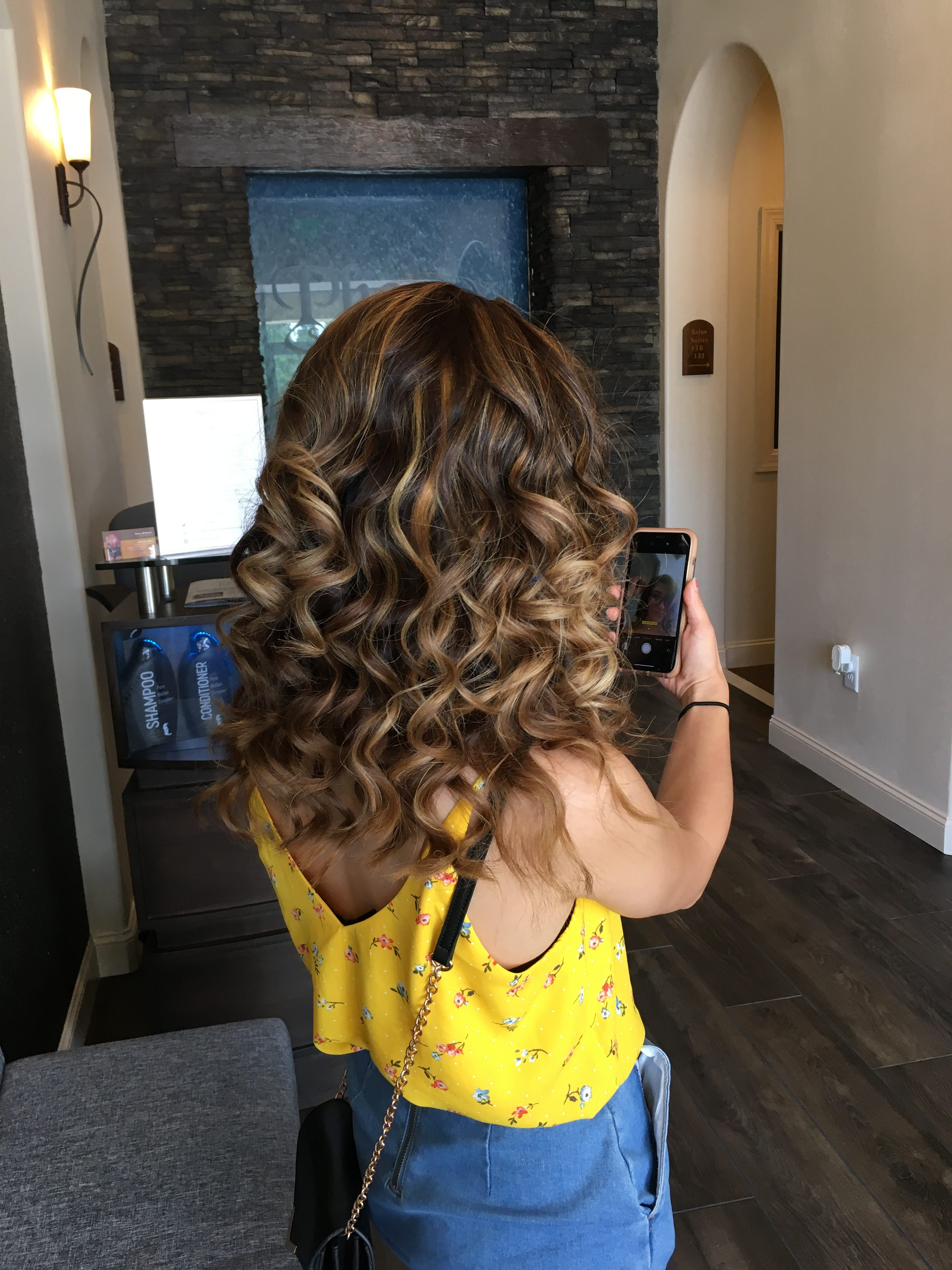 The Hair Goddess Salon