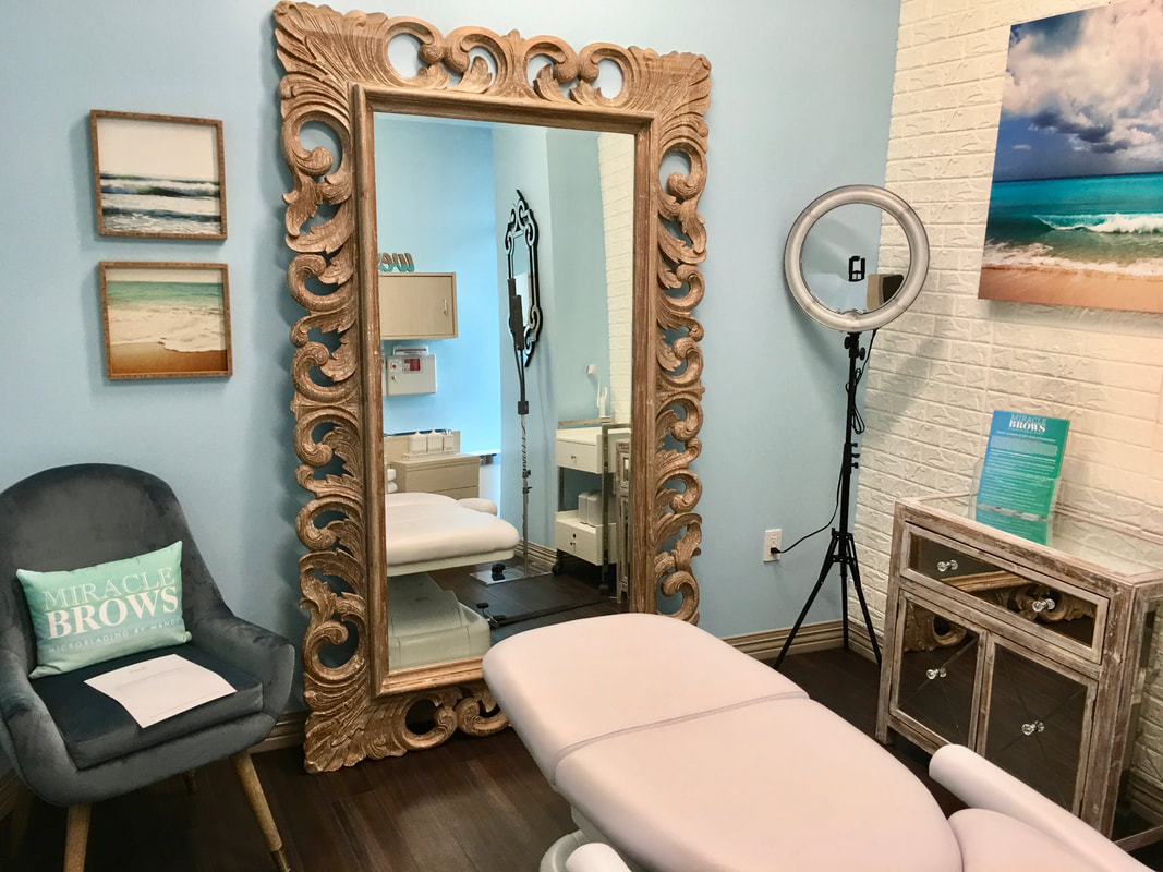 MY SALON Suite – Glenview