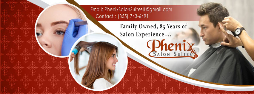 Phenix Salon Suites Best Luxury Salon Suites for rent Countryside IL