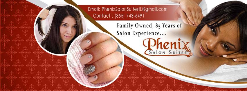 Phenix Salon Suites Best Luxury Salon Suites for rent Oswego IL