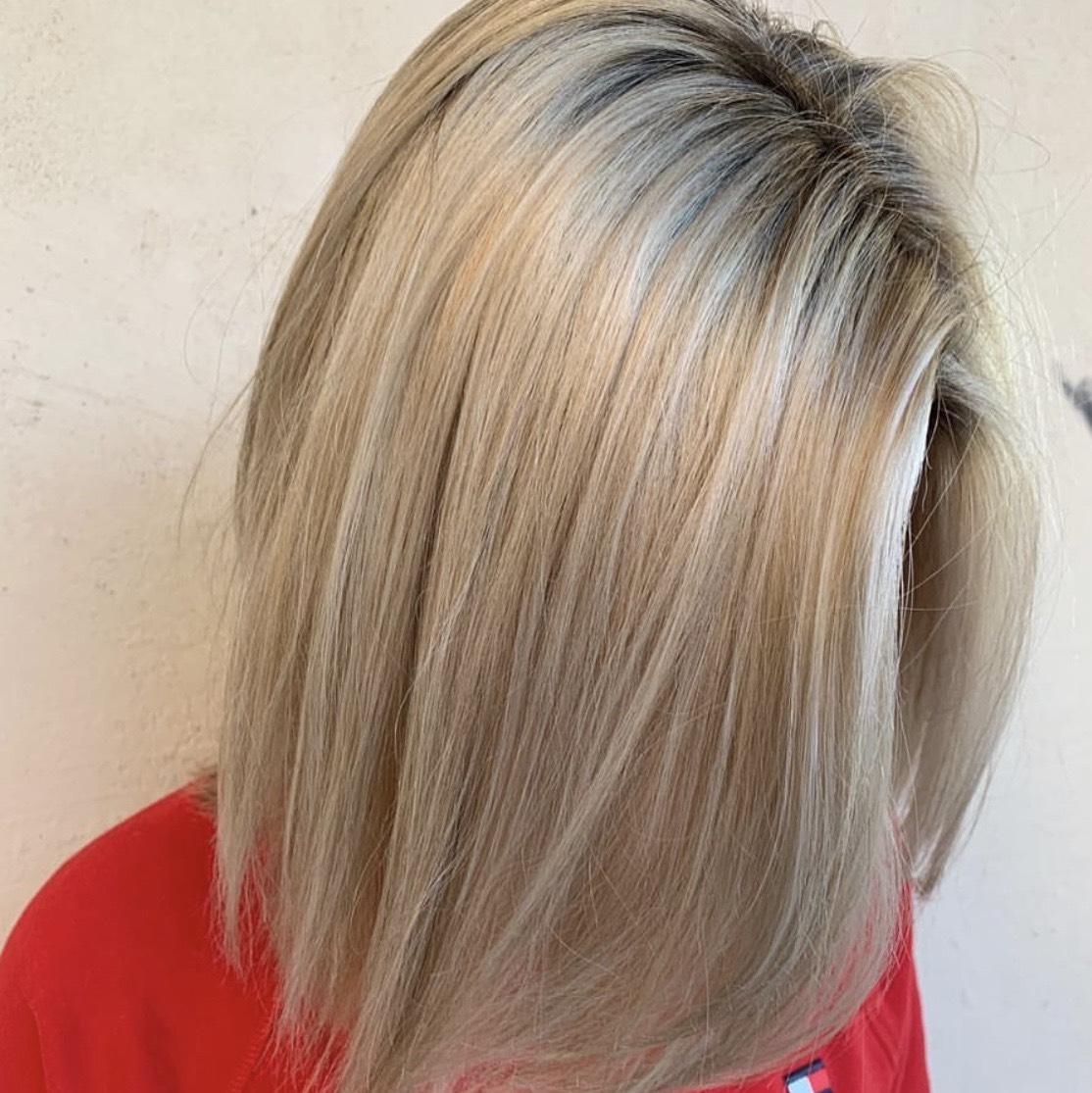 Abby Lebsock Hairstylist