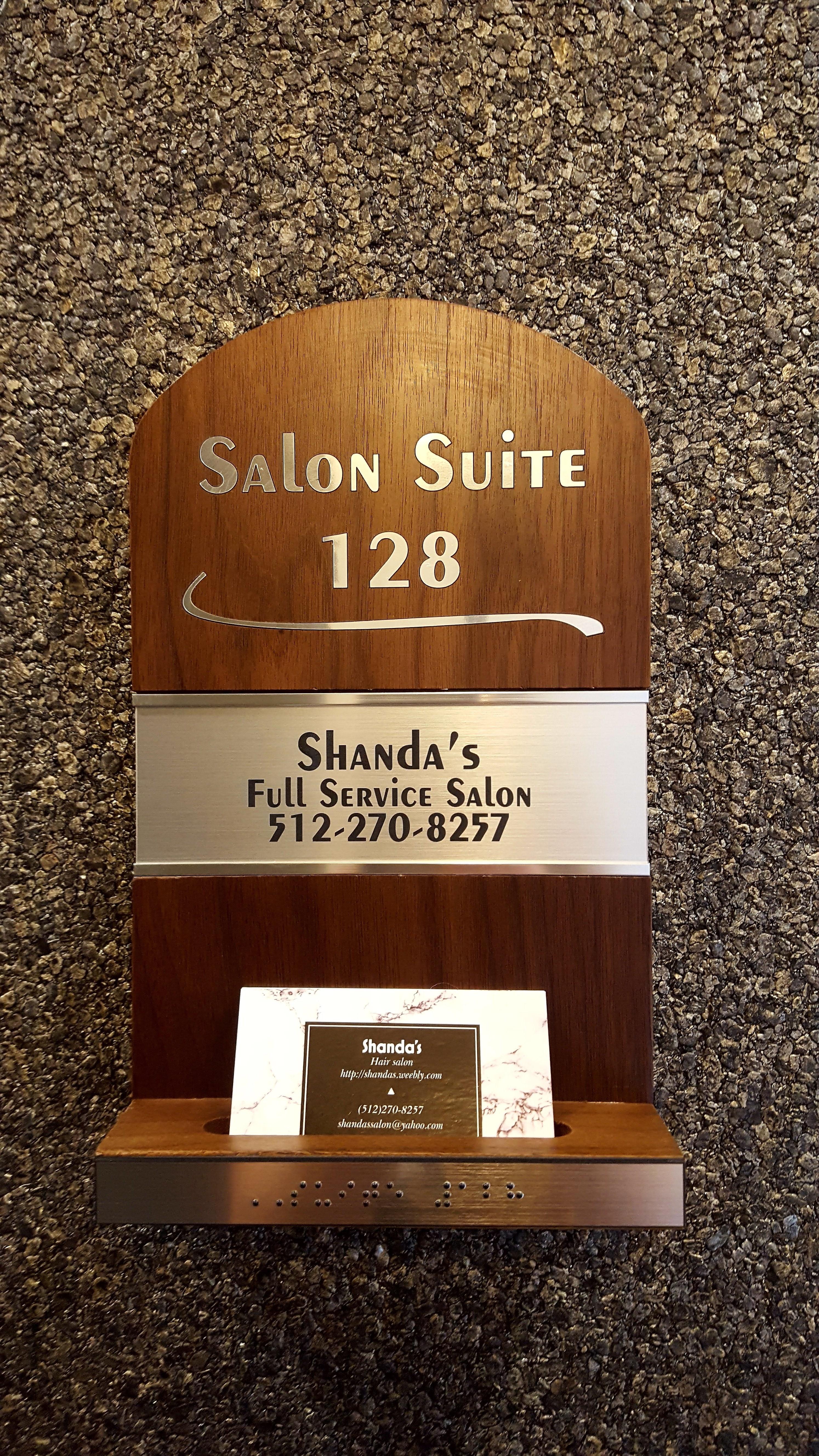 Shanda's