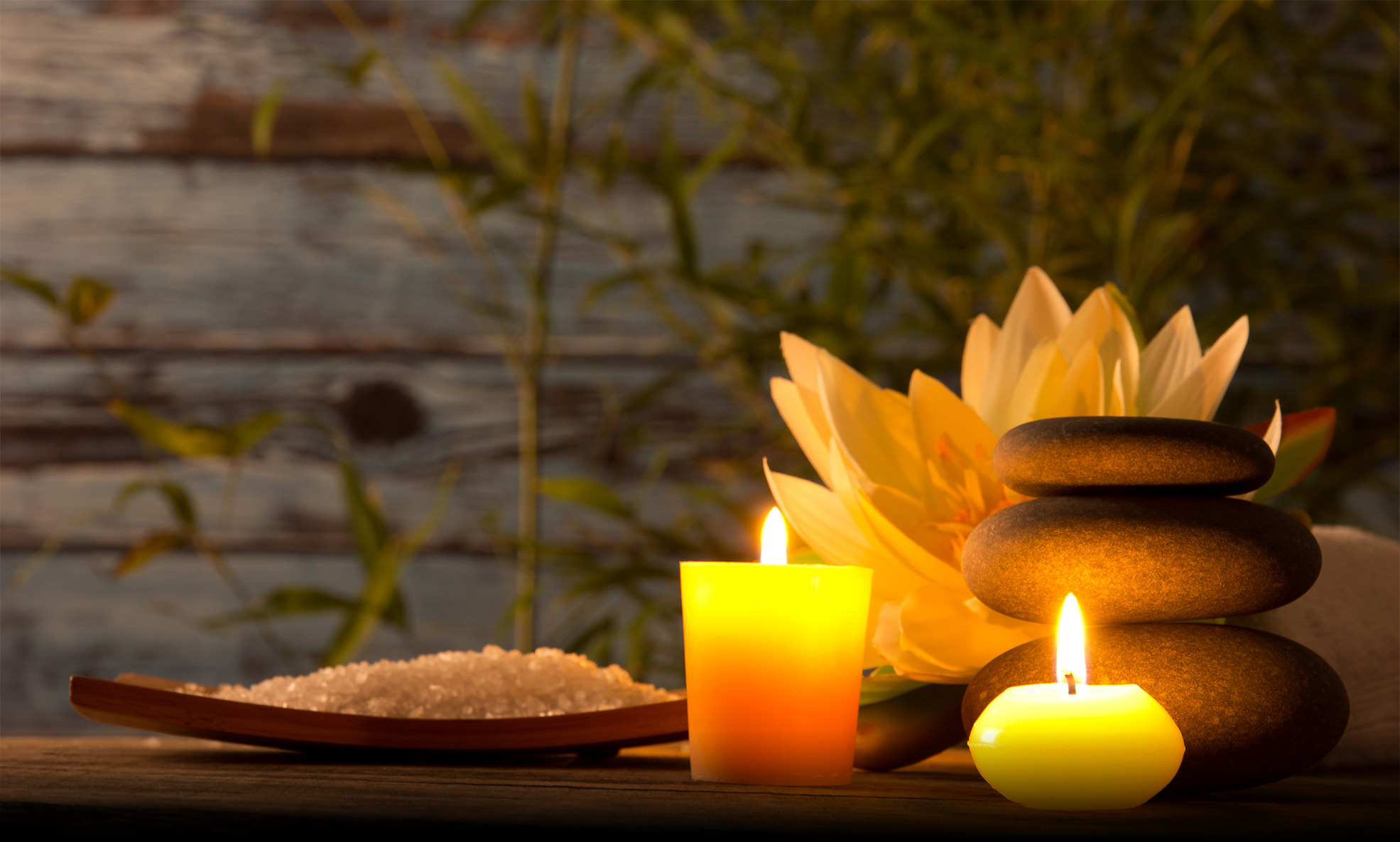 Massage Treasures