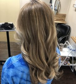 Hair Beautiful by Emily