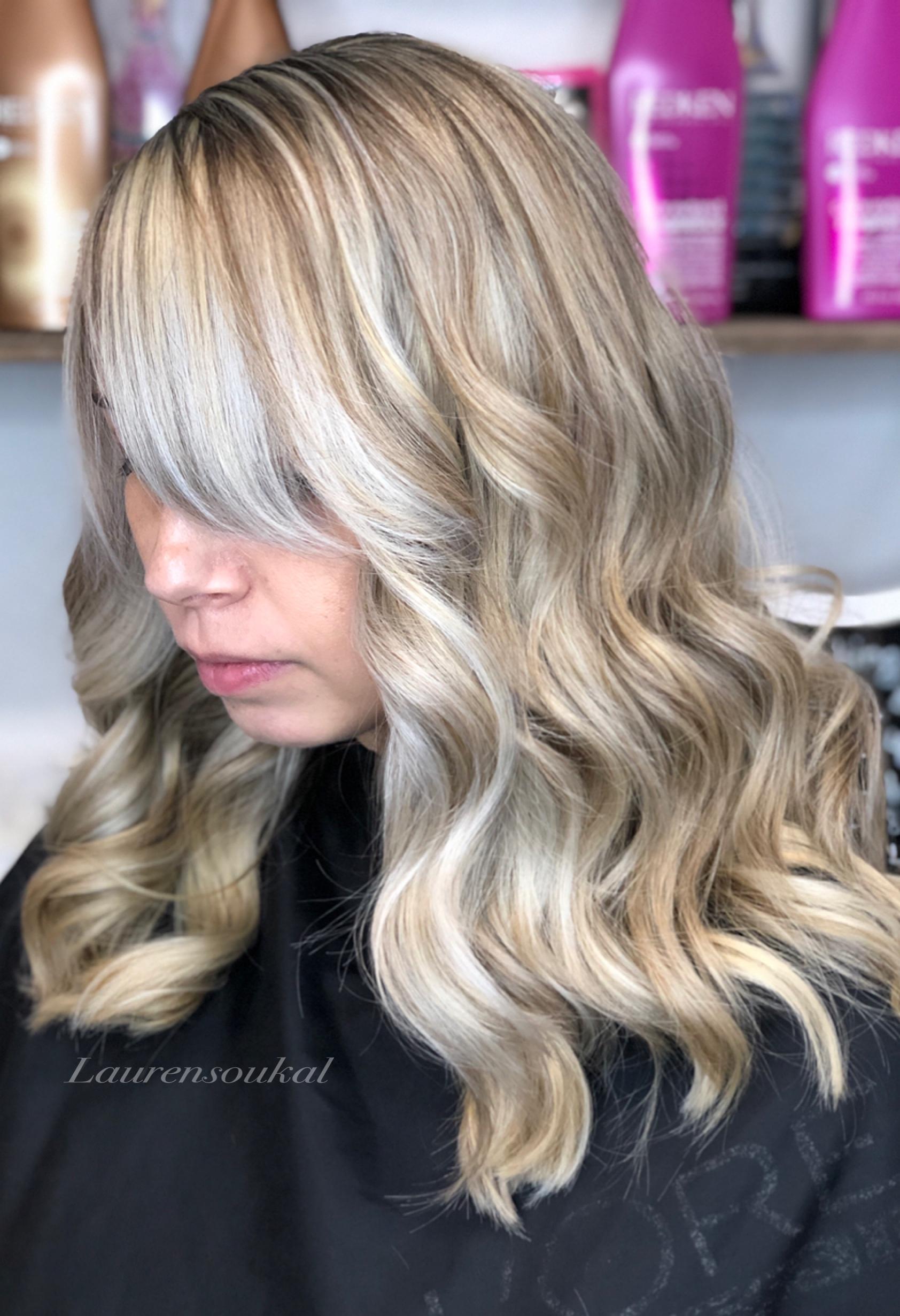Hairfinity salon suite